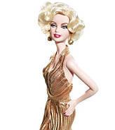 Лялька Барбі колекційна Мерлін Монро / Barbie Doll as Marilyn Monroe, фото 2