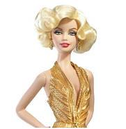 Лялька Барбі колекційна Мерлін Монро / Barbie Doll as Marilyn Monroe, фото 5