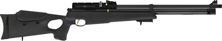 Пневматическая винтовка Hatsan AT44-10 Long + насос Hatsan