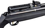 Пневматична гвинтівка Hatsan AT44-10 Long + насос Hatsan, фото 2