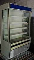 """Холодильная горка бу """"Cold"""" 1,3 м. (Польша)"""