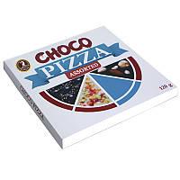 Ассорти шоколада Choko Pizza (7 видов, 120г)