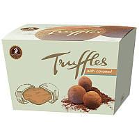 Трюфель с карамелью Shoud'e (70% какао, 200г)