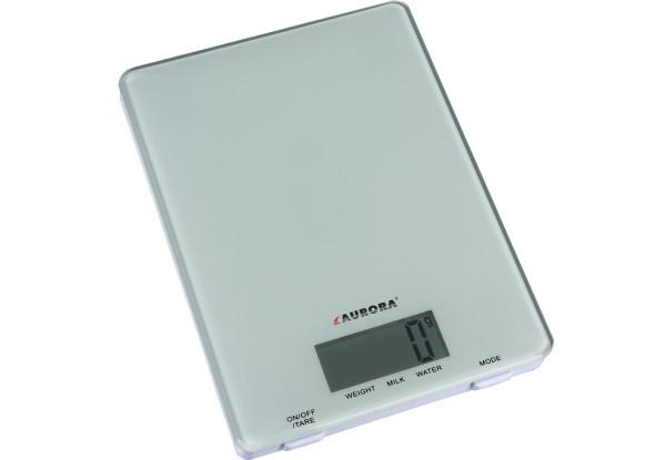 Весы кухонные Aurora AU-4300 5 кг с точностью 1 грамм (FL-346)