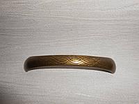 Ручка мебельная Bosetti Marella 115081Z0960B.09    96 мм, фото 1