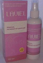LAVIEL - шампунь для ламинирования и кератирования волос