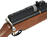 Пневматическая винтовка Hatsan BT65-RB-W + насос Hatsan, фото 2