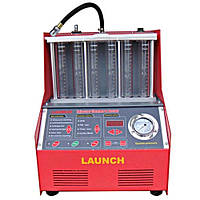 Стенд для диагностики и чистки форсунок CNC-602A (LAUNCH)