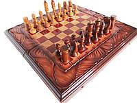 Шахматы-ручная работа, фото 1