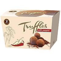 Трюфель с перцем Shoud'e (70% какао, 200г)