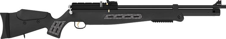 Пневматическая винтовка Hatsan BT65-RB + насос Hatsan