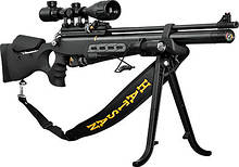 Пневматическая винтовка Hatsan BT65-RB-Elite + насос