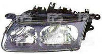 Фара передняя для Mazda 626 '97-00 (Gf) (Gw) правая (DEPO) механическая