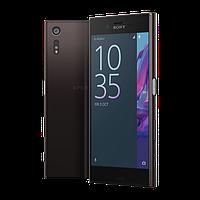 "Смартфон Sony Xperia XZ 3/32Gb Black, 23/13Мп, 1Sim, 5.2"" IPS, Snapdragon 820, 4G, 2900мАh"