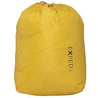 Мешок компрессионный Exped PackSack L (20л), желтый