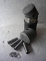 Поршневая группа V 1.7 Москвич 2141