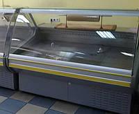 """Холодильная витрина бу """"CRYOR"""" L-1500 GZ (Италия), фото 1"""