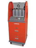 Стенд для диагностики и чистки форсунок инжектора CNC-601A (LAUNCH)