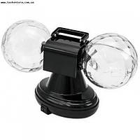 Светоприбор Ball LED MDB-12 Mini Double Ball