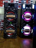 Комплект акустических систем UF-7720 DT пара колонок, фото 1