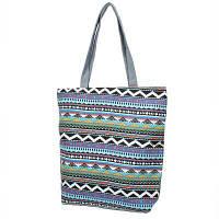 Пляжная сумка ETERNO Женская пляжная тканевая сумка ETERNO (ЭТЕРНО) DET1803-2