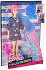 Кукла Барби Цветной сюрприз Barbie Barbie Color Surprise, фото 3