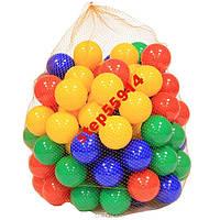 Шарики, мячики для бассейна