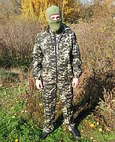 Костюм камуфляжный Пиксель 46-58р оптом, фото 1