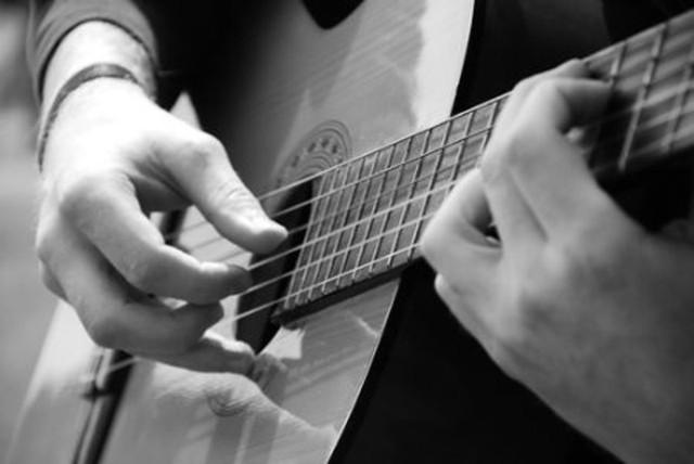 Особенности классической гитары.