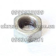 Гайка шпильки внутренняя ГАЗ-53,3307