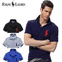 RALPH LAUREN POLO мужская футболка поло ралф лорен купить в Украине, фото 1