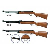 Пневматическая винтовка AIR RIFLE B3-1