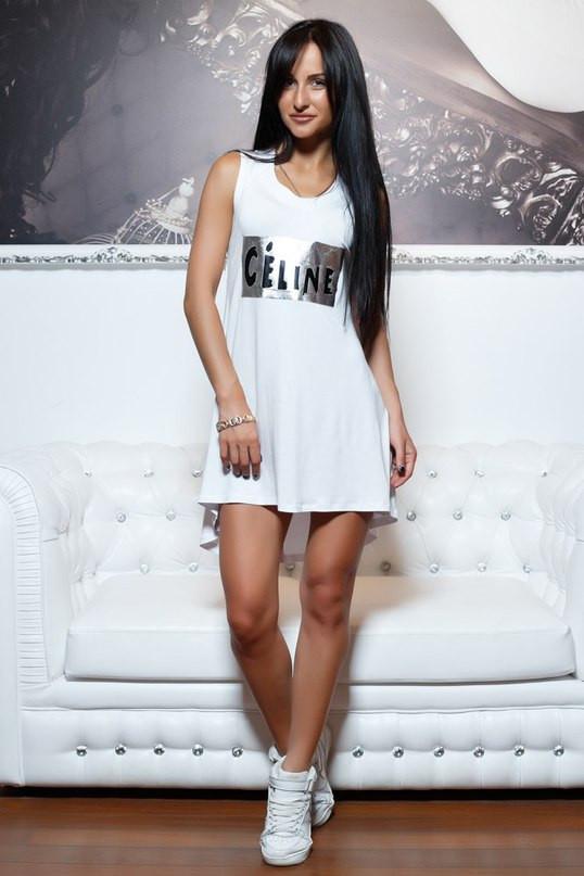 Платье СELINE