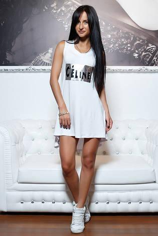 Платье СELINE, фото 2