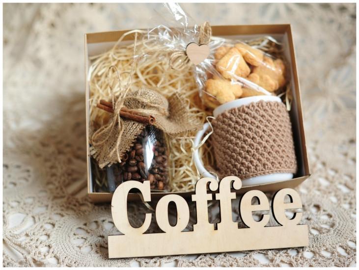Подарочный набор AHome Coffee (FR-107921)