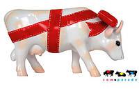 Коллекционная статуэтка корова Present - wos4270