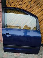 Дверка передняя правая.  Volkswagen Sharan (2000 - 2010 г.в.) , фото 1