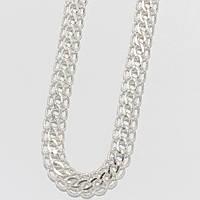 Серебряная цепочка 10312-Алм