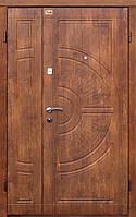 Полуторные входные двери Портала модель Греция  Винорит