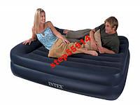 Надувная кровать Intex 66720, 203 cм х 157 см