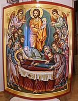Икона Успения Пресвятой Богородицы., фото 2