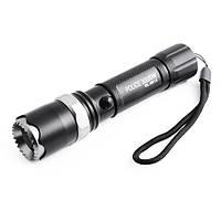 Тактический фонарь Police 12v 8615S- CREE XPE, zoom