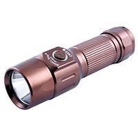 Фонарь 12V Small Sun R812- CREE XPE, аккумулятор 26650