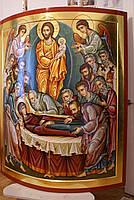 Икона Успения Пресвятой Богородицы., фото 3