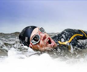 Товары для плавания и водных видов спорта