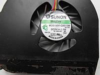 Кулер для AcerAspire 5536, 5542, 4242, 5738, 5338, eMachines E525, E725 и др. Sunon MagLev MG55150V1-Q080-G99