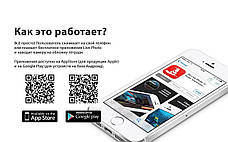 """4D Тетрадь ученическая Капкейк, 12 листов, серия """"Сладости"""", фото 3"""