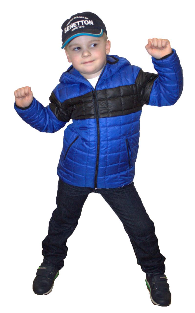 """Детская демисезонная куртка """"Зара"""""""