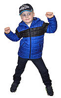 """Детская демисезонная куртка """"Зара"""", фото 1"""