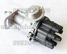 Электрооборудование ГАЗ-53,3307